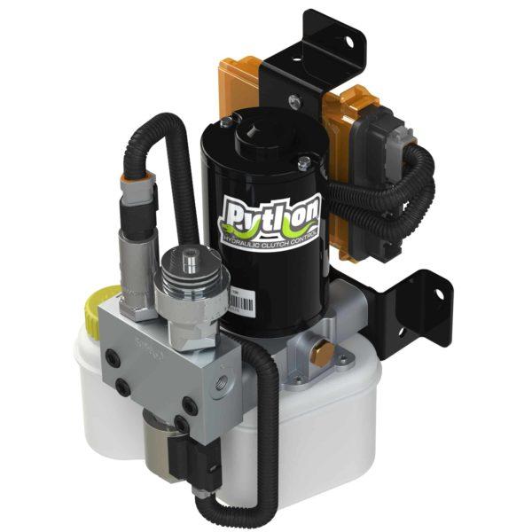 Hydraulic Clutch Controller