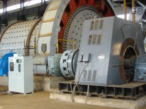 Power Grip Industrial clutches