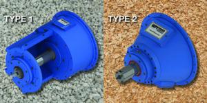 type 1 PTO vs type 2 PTO