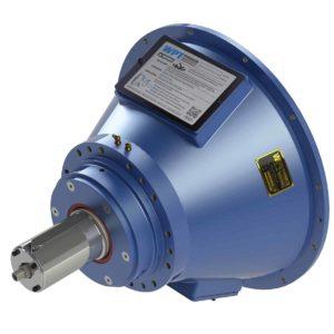 Hydraulic PTO